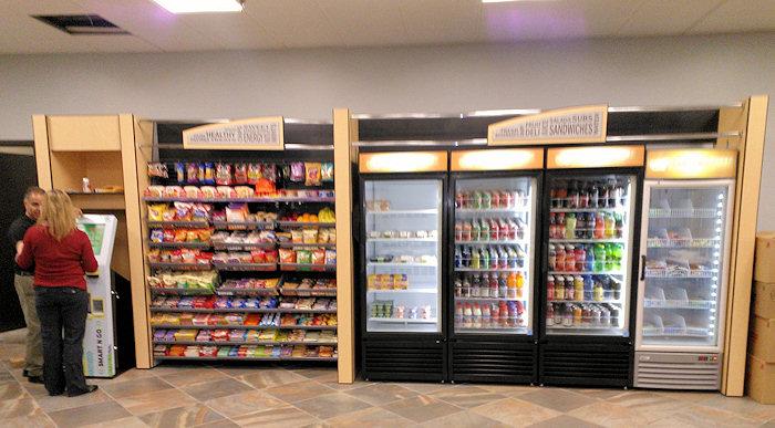 Kw Vending Micromarket Vending Services